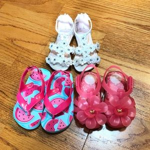 Other - Toddler Sandals 5/6